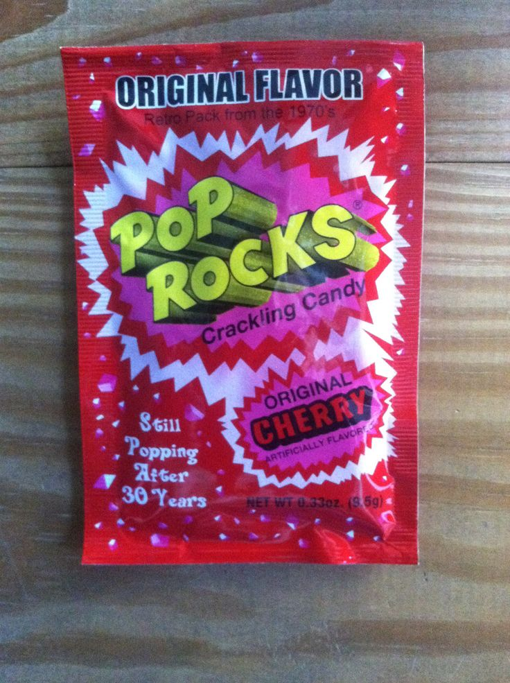 Can you still buy Pop Rocks? The answer is yes. This packet cost $1.20 in 2013. Http:// www foodtimeline.org/foodcandy.html#poprocksFood History, Pop Rocks, Costs 1 20, Packets Costs, History Artifacts, Buy Pop