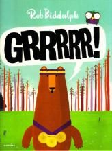 Grrrrr! - Rob Biddulph