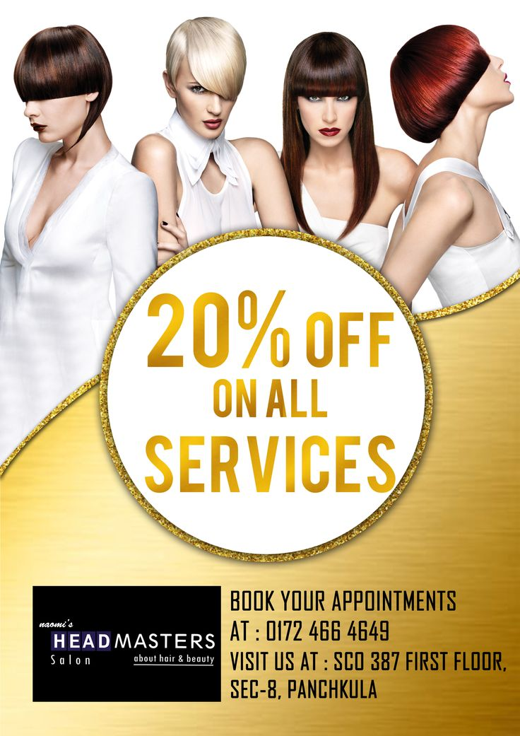 #ShreeGMediaWorks #Salon #Graphics #Beauty #HairStyling #HairSalon #BodySpa #SalonDesings #Advertisements #CreativeADs #Brands #Headmaters #Monday #Motivation #BodyCare for any query contact us at: +91-8968819079 or +91-9988375664
