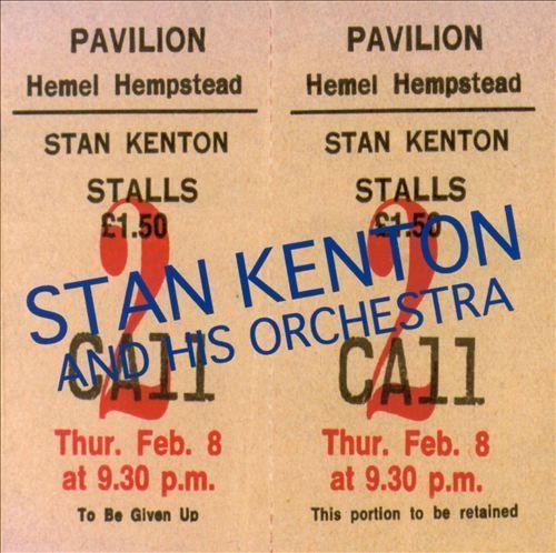 At Pavilion Hemel Hempstead England 1973 [CD]