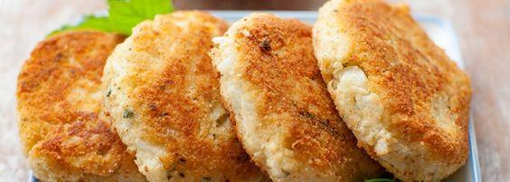 ★ Faszerowana cukinia ★ Kotlety z kalafiora ★ Stir-fry z kurczakiem i cukinią ★