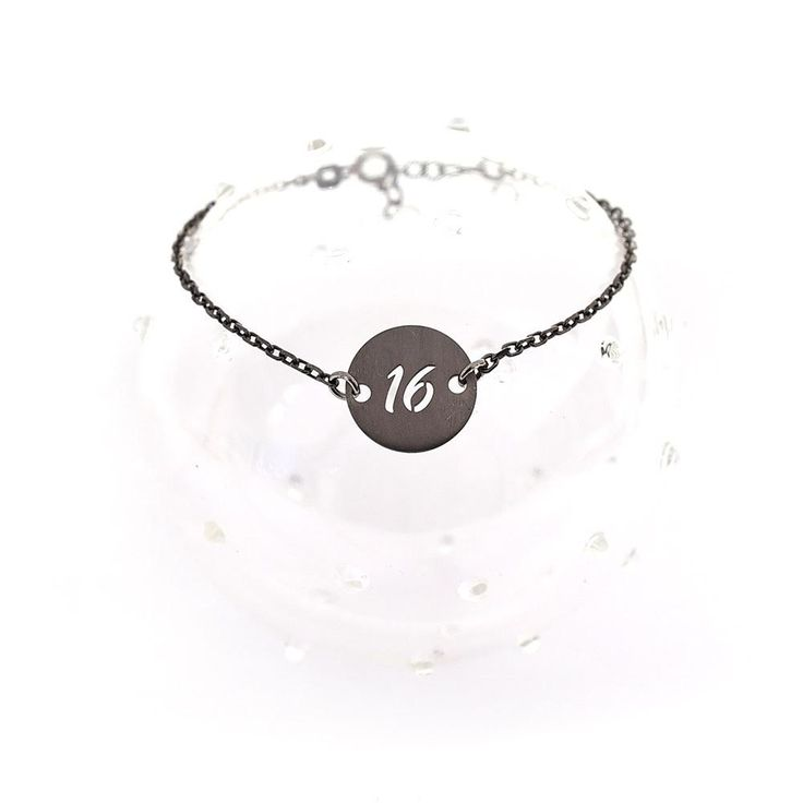 Lucky Charm 2016 Bracelet
