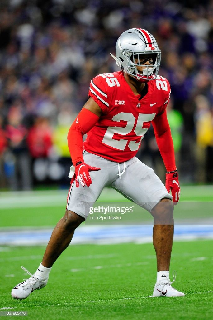 Ohio State Buckeyes Safety Brendon White Shifts His Position In