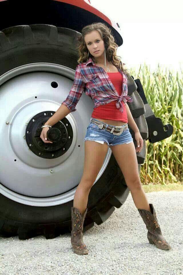 Xxx Hot Teen On Tractor Pics 7