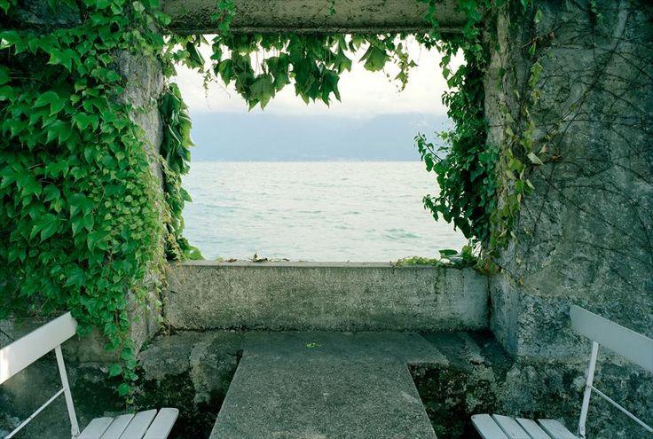 Fondation Le Corbusier - Villa Le Lac