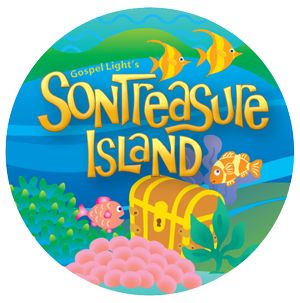 TROPICAL ISLAND BACKDROP FOR VACATION BIBLE SCHOOL - Google Search