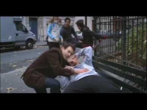 Campagne publicite France Benevolat 2009... préparation pour un métier: le bénévolat