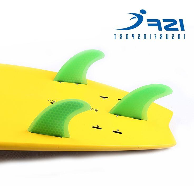 26.50$ (Buy here - https://alitems.com/g/1e8d114494b01f4c715516525dc3e8/?i=5&ulp=https%3A%2F%2Fwww.aliexpress.com%2Fitem%2FGreenFCS-surfboard-fins-quilhas-longboard-paddle-surfboard-fins-carbonfiber-four-Quad-FCS-future-fin%2F32370670541.html) Free Shipping!!! Green Fiberglass FCS Surfboard Fins/Surf Fin/Fcs Fins With Honeycomb