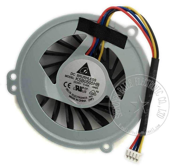 New cpu fan for ASUS K42D K42DR K42DE K42N A42D X42D fan, Hot sale Genuine K42D K42DR laptop cpu cooling fan cooler Good quality #Affiliate