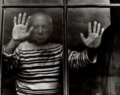 """""""Never permit a dichotomy to rule your life, a dichotomy in which you hate what you do so you can have pleasure in your spare time. Look for a situation in which your work will give you as much happiness as your spare time."""" -Pablo Picasso"""