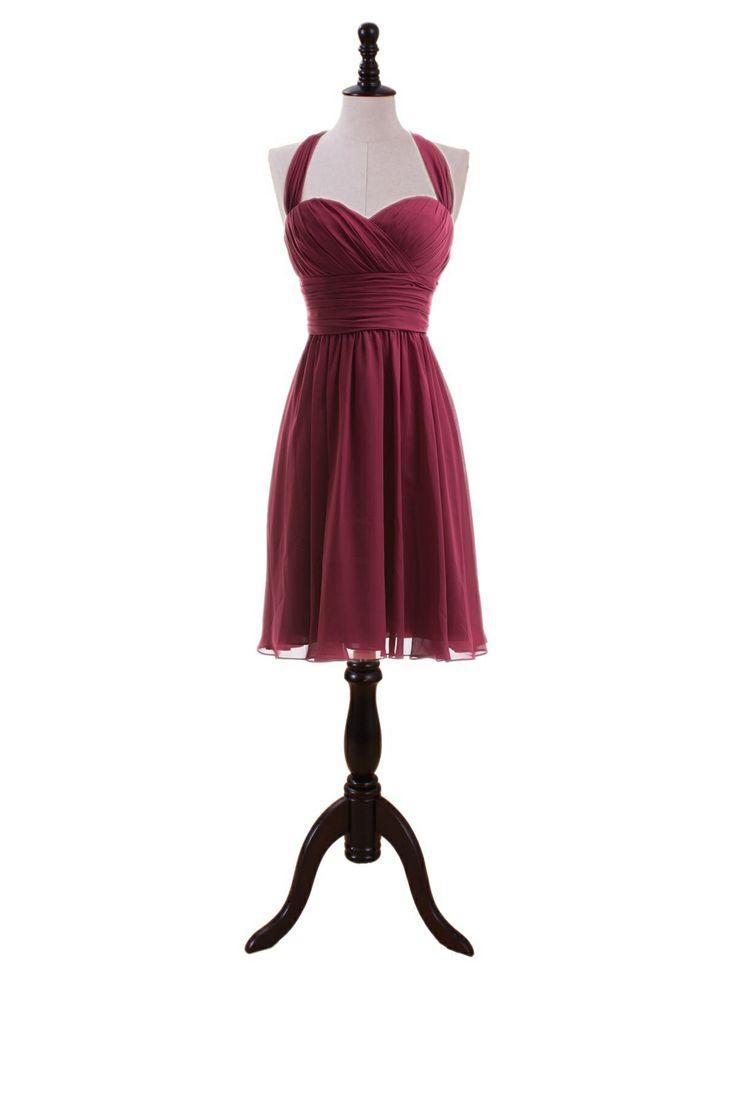 Me encanta este modelo de vestido