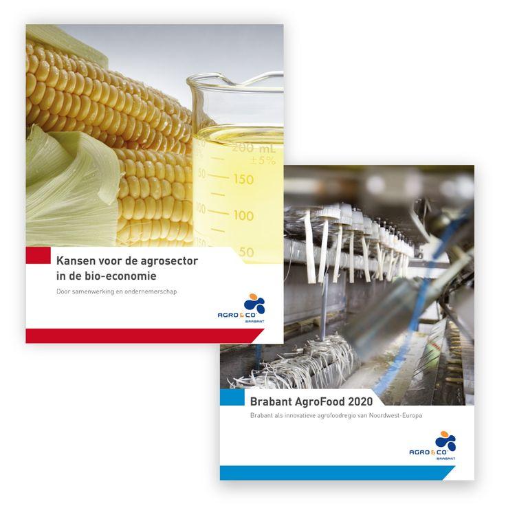 AGRO & CO I bio economie brochures