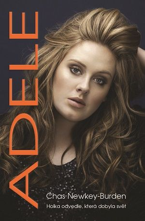 Soutěž o životopis Adele