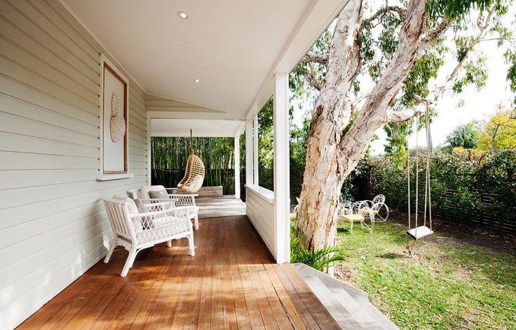 Kick back in one of Byron's luxury beach shacks | Habitus Living