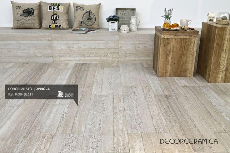 #ideasdecor te recomienda Decora tu espacios con elementos estilo rústico-moderno. Conoce más http://bit.ly/1DzwaEa