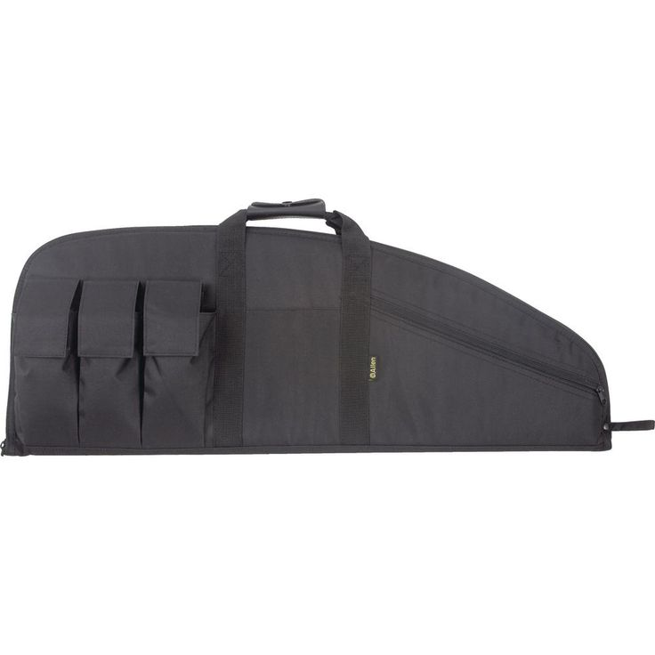 32 in. Tactical Gun Case with 5 Pocket