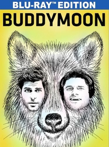 Buddymoon [Blu-ray] [2016]