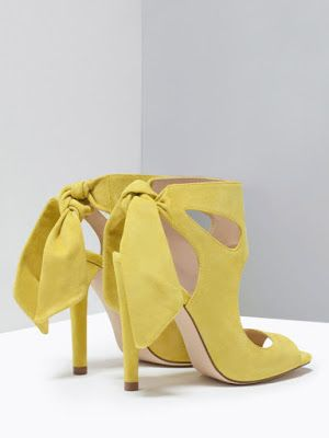 De Zapatos Shoes Pinterest Colores Novia Zara U1qngwBxd1