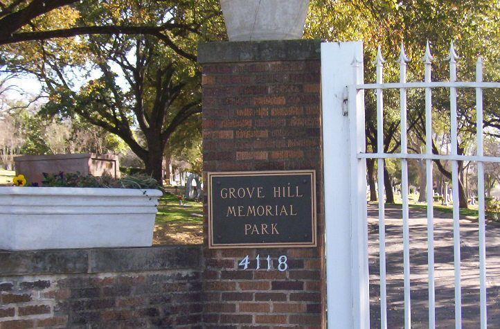David Von Erich (1958 - 1984) - Grove Hill Memorial Park  Dallas Dallas County Texas, USA