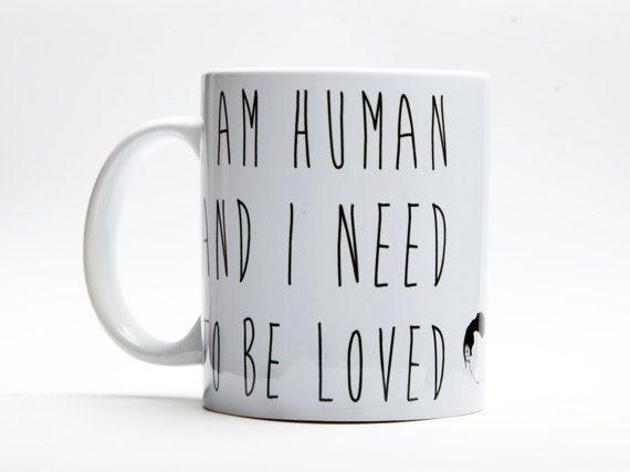 How Soon Is Now? Mug
