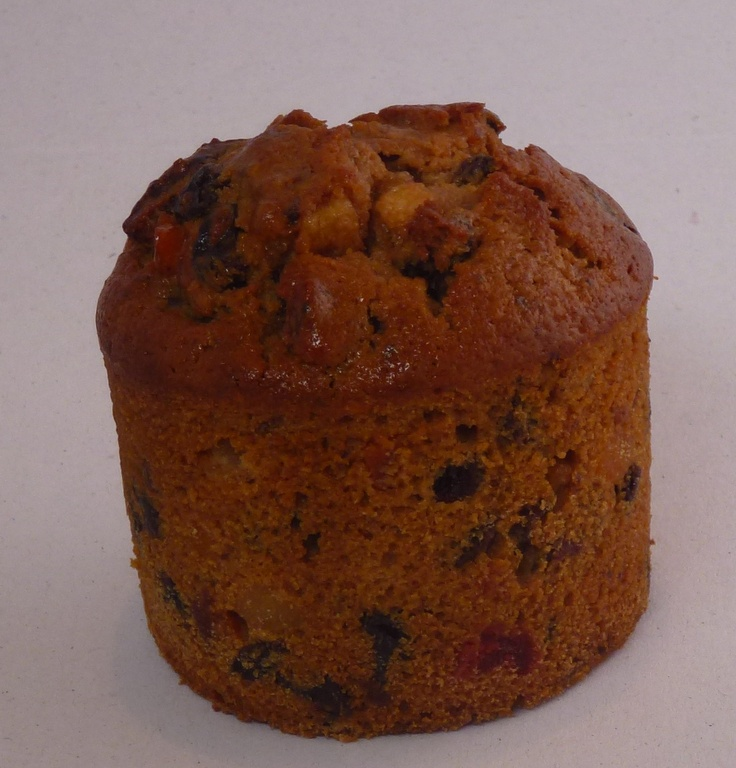 If you're a sucker for the sticky, stodgy and delicious, then this baked Christmas pudding is the perfect festive treat! With the traditional fruit and brandy, this mini pud is one of six in a carton of yum from Perfection Food.