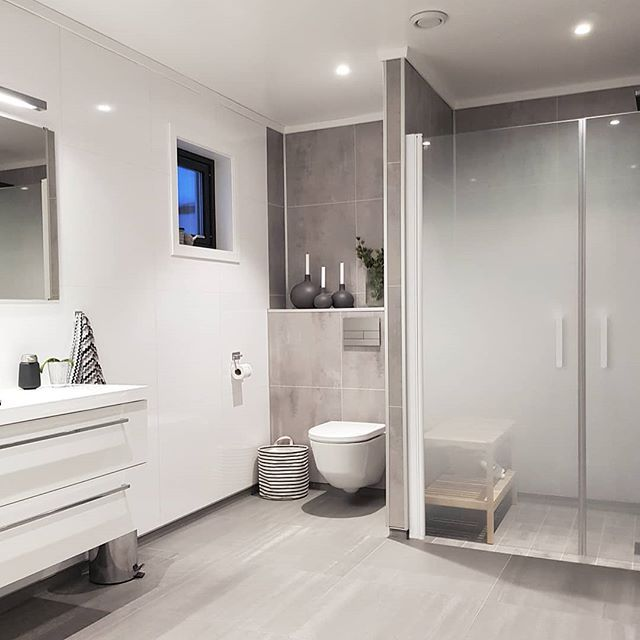 Film Og Snop Pa Agendaen Ha En Fortsatt Finfin Lordagskveld Badezimmer Dekor Badezimmer Design Traumhafte Badezimmer