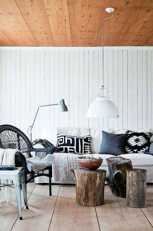 Random favourites as of late - desire to inspire ~ interior design eye candy -