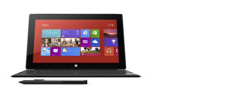 Surface Pro - A laptop in tablet form, Surface Pro brings together the best of Microsoft in one awesome new device.