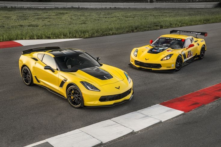 The Corvette Z06 gets just a bit more track focused with the new C&.R Edition.  http://rescars.com/new-corvette-z06-c7-r-edition-brings-corvette-racing-to-the-street/