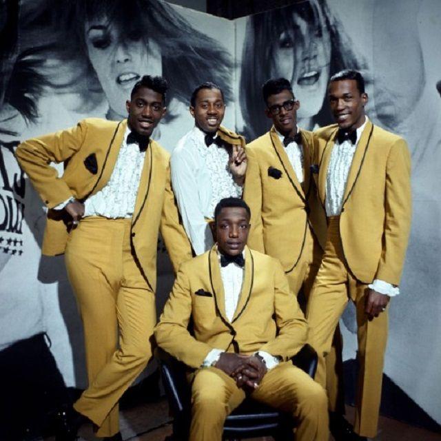 164 best The Temptations images on Pinterest | Soul music, Motown ...