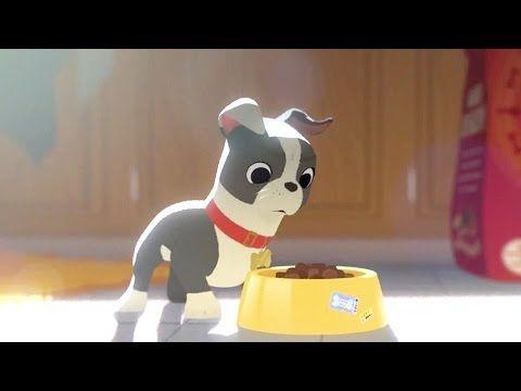 The Making of Disney Short Film 'Feast' - YouTube