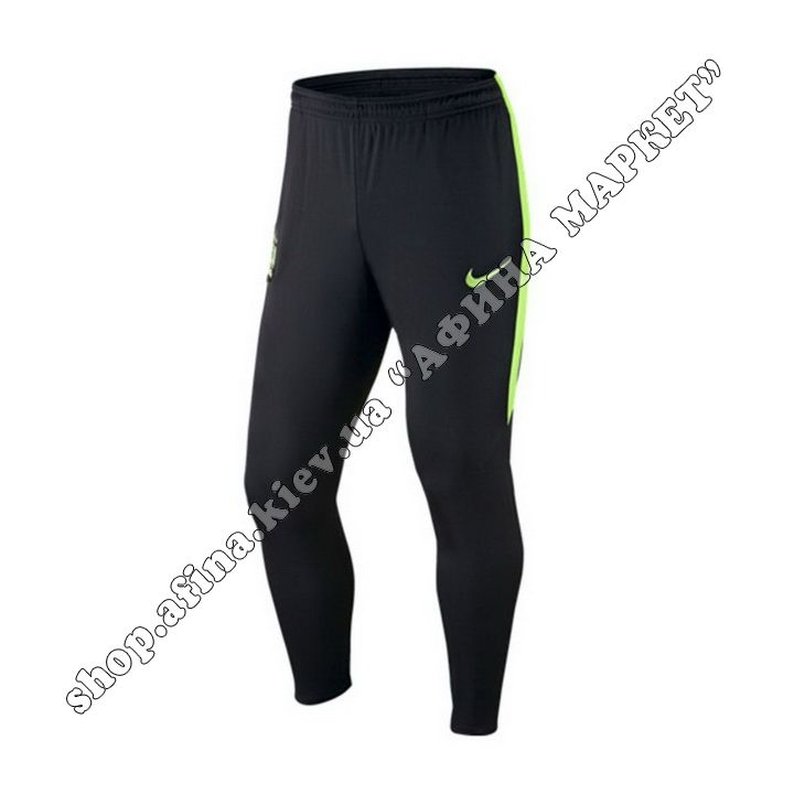 Штаны Nike Манчестер Сити Training Tech Pants Black 2016 БЕСПЛАТНАЯ ДОСТАВКА. Отправка в день заказа.  Звоните: 0500477432, 0934000825