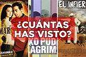 A ver cuánto conoces del nuevo cine mexicano. http://produccioneslara.com/pelicula-traficantes.php