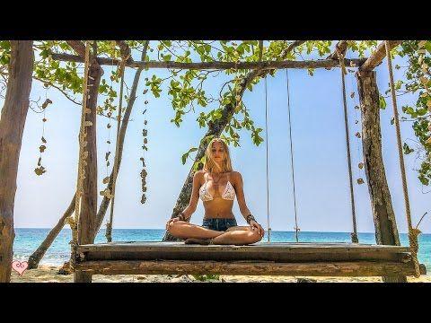 meditation for positivity  peace ♥ guided meditation