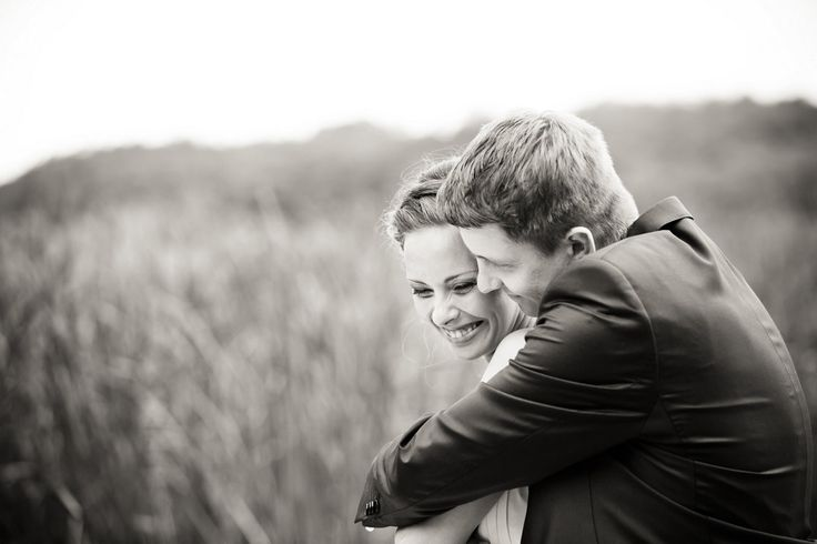 Hochzeitsfotografie in schwarz/weiß #brautpaar #hochzeit #wedding #bride #groom