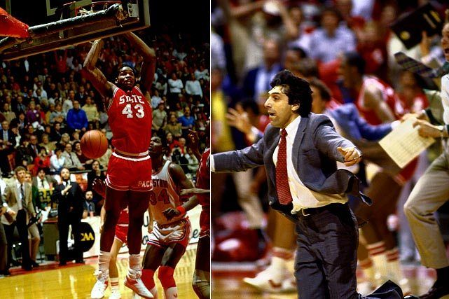The 10 Greatest Final Fours in NCAA Basketball History