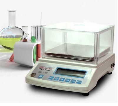 Digital Laboratory Weight Scale DWP-6002 600g 0.01g
