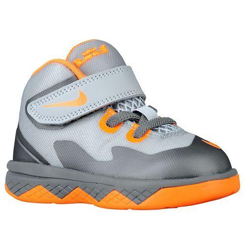Design Nike Boys Kids Toddler Soldier Viii Basketball Shoes