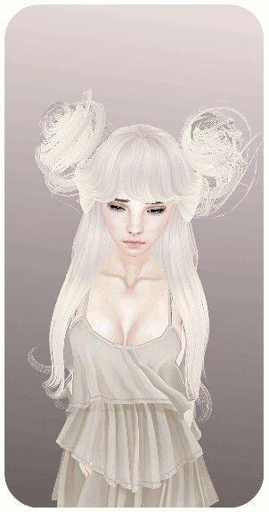 ♡ Hair  and  Hair  ♡      ;  Amy ♡