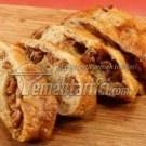 Kavrulmuş Sucuklu Ekmek