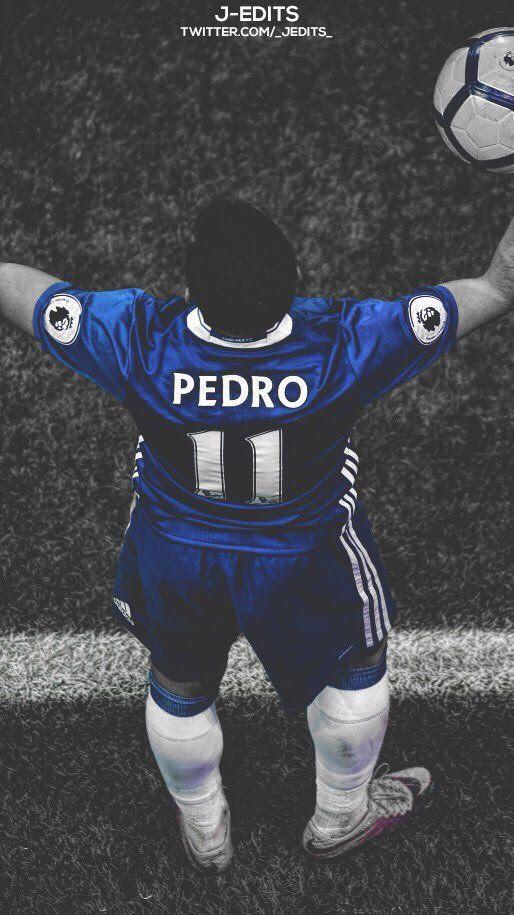 Pedro #11 #cfc #chelsea