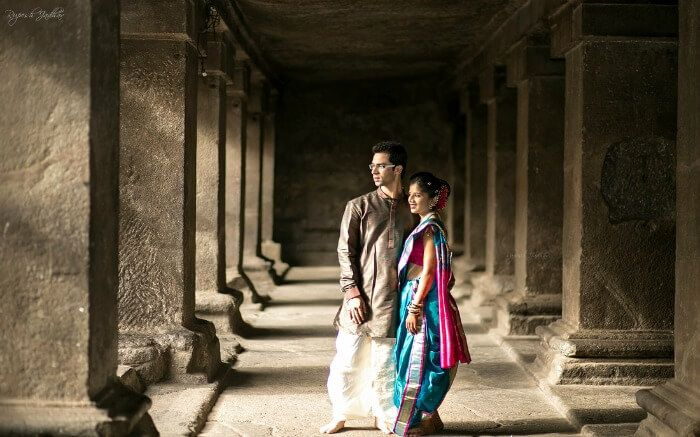 10 Beautiful Pre Wedding Photoshoot Locations In Pune