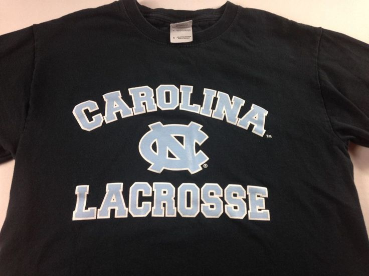 North Carolina Lacrosse T-Shirt Womens SZ S Tar Heels UNC Sports Chapel Hill ACC http://www.ebay.com/itm/North-Carolina-Lacrosse-T-Shirt-Womens-SZ-S-Tar-Heels-UNC-Sports-Chapel-Hill-ACC-/262476008229?roken=cUgayN&soutkn=7x6Y6G #bogo #clothes #thesouth #goheels