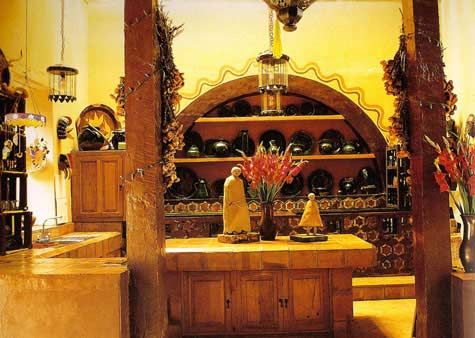 1000 ideas about mexican style kitchens on pinterest for Mexican outdoor kitchen designs