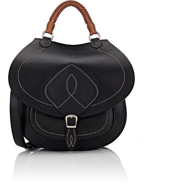 Maison Margiela Women S Saddle Bag 2 680 Liked On Polyvore Featuring Bags Handbags