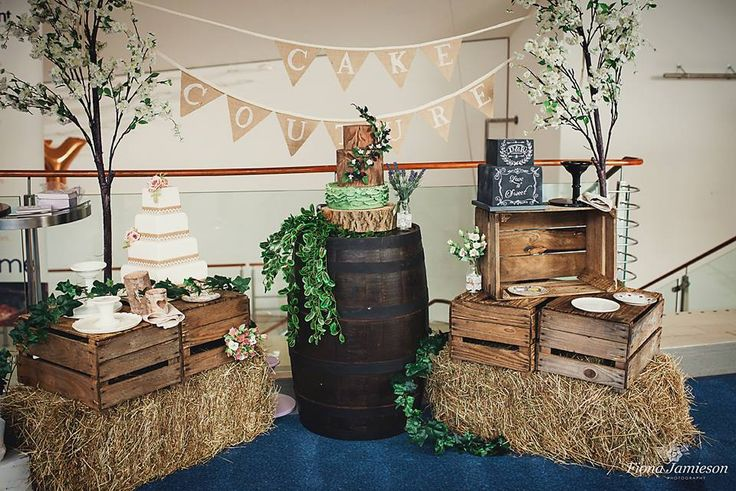 rustic fair stand - Google Search