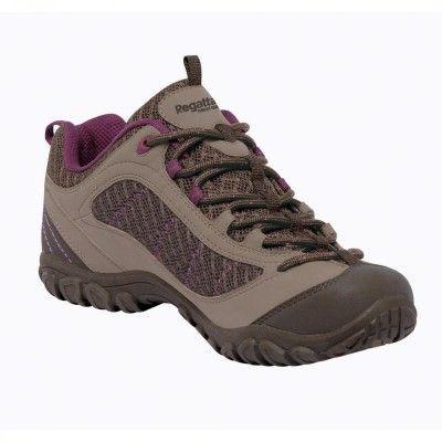 REGATTA - Lady Edgepoint Shoe