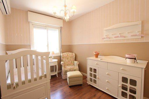 White baby room #design #idea #baby #mom #room #μωρό #μαμά #ιδέες