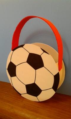 pelota p golosinas
