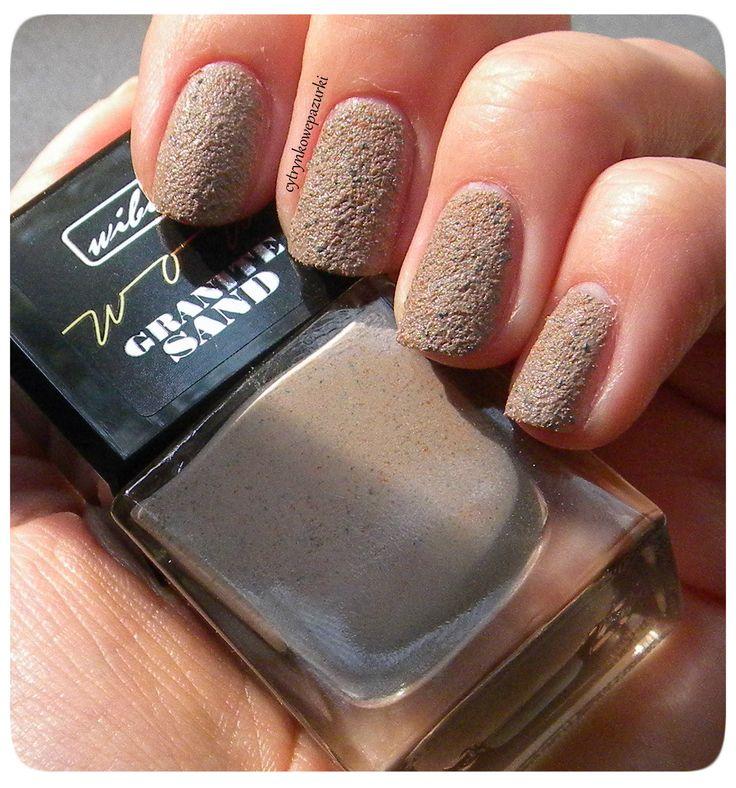 Wibo Wow Granite Sand nr 2